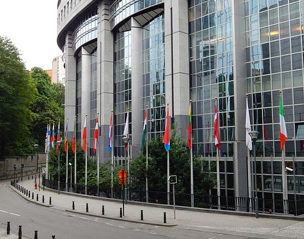 Europe European Parliament European Union