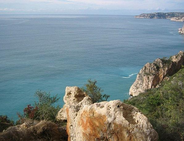 Sea Marine Landscapes Pillar Nature Water Aquatic