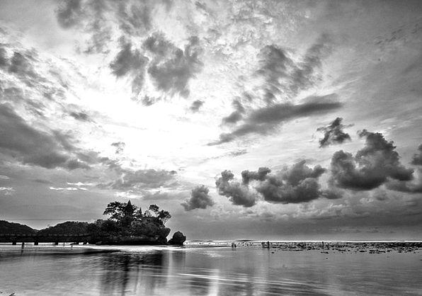 Beach Seashore Vacation Sundown Travel Sand Shingl