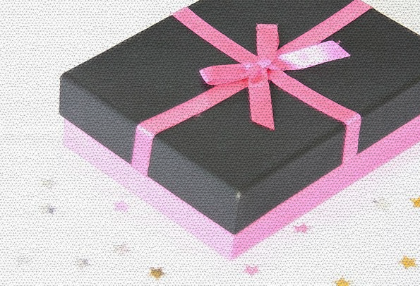 Christmas Current Gift Talent Present Friends Box