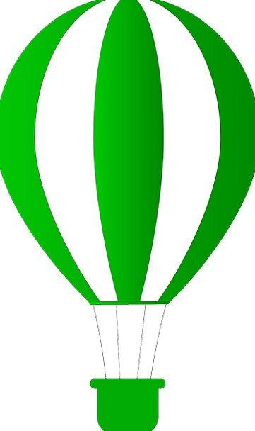 Hot Air Balloon Traffic Inflatable Transportation