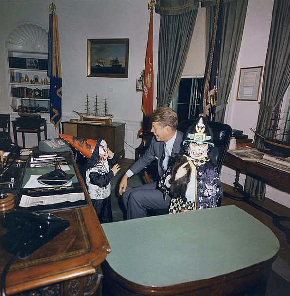 john f kennedy oval office. President John F Kennedy Oval Office White House D