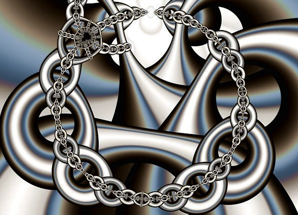 Chains Manacles Textures Jewels Backgrounds Into E