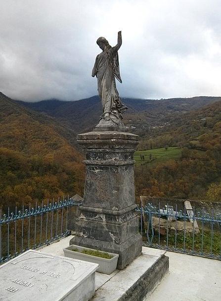 Angel Seraph Catacomb Dead Deceased Tomb Cemetery