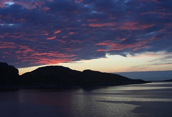 Hurtigruten Norway Scandinavia