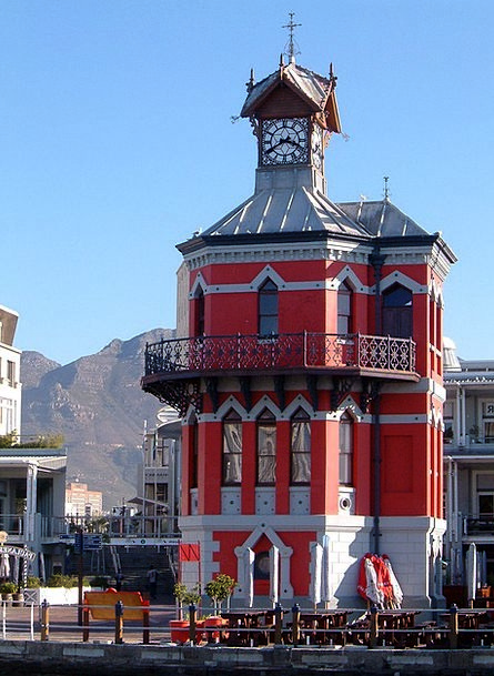 Cape Town Buildings Architecture Architecture Sout