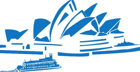 Sydney Buildings Masque Architecture Famous Well-k