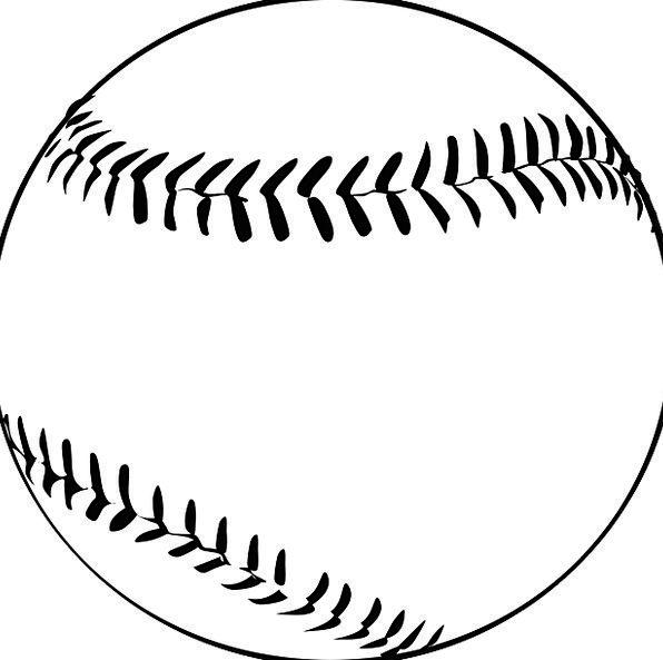 Baseball Sphere Softball Ball Sport Diversion Leat