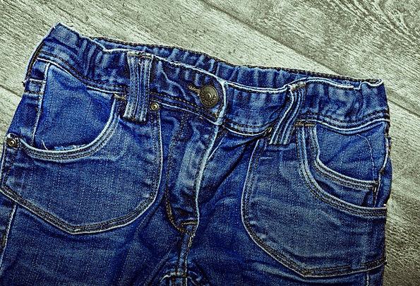 Jeans Chinos Clothing Sartorial Pants Blue Azure B