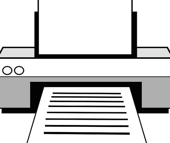 Output Production Expedient Printer Copier Device