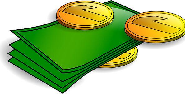 Money Finance Business Dollars Bucks Cash Savings