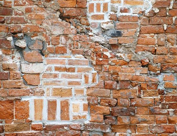 Textura Wall Partition Lake Dusia Brick Element
