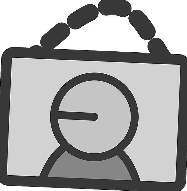 Gallery Colonnade Copy Symbol Sign Image Icon Free