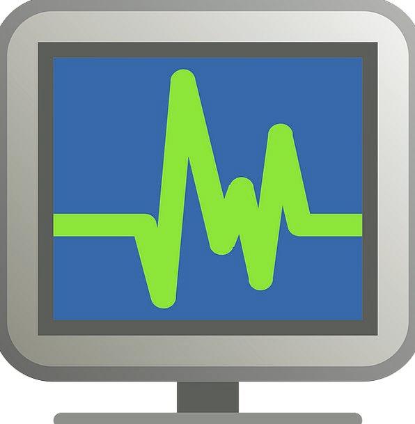 Console Comfort Nursing Heartbeat Monitoring Pulse