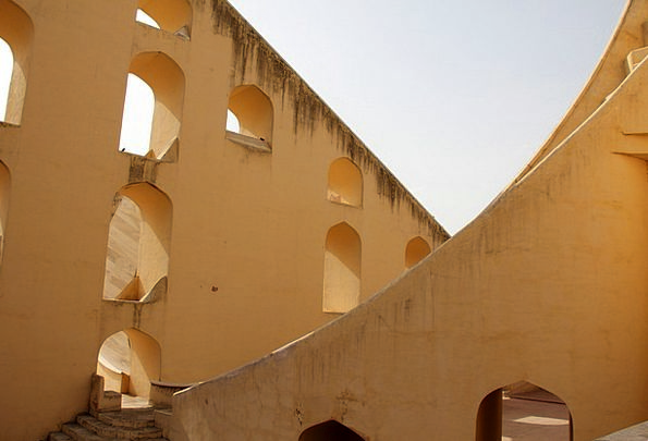 Rajasthan Buildings Architecture Astrology Garden