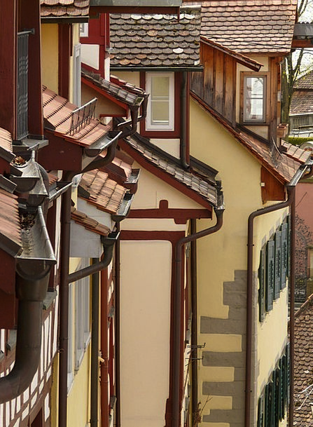 Homes Families Buildings Rooftops Architecture Gab