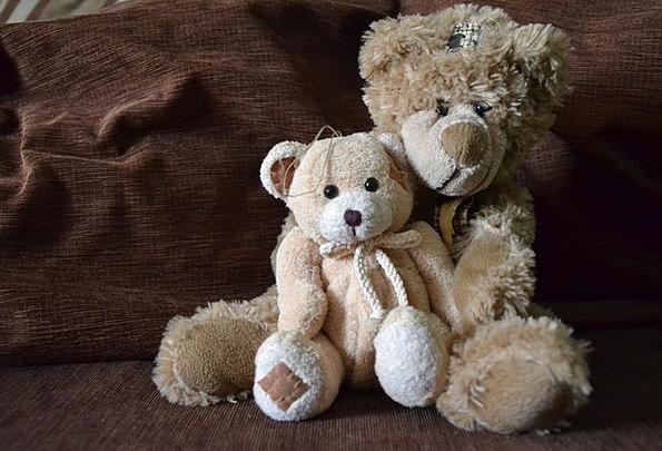Teddy Bear Teddy Tolerates Misiak Bears Gifts Plus