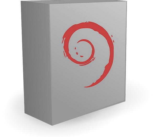 Linux Communication Computer Gnome Elf Debian Box