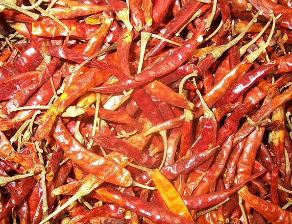 Chilli Drink Dehydrated Food Chili Dried Food Nour
