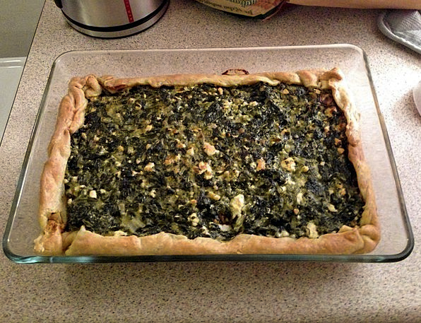 Food Nourishment Drink Food Spinach Tart Spinach P
