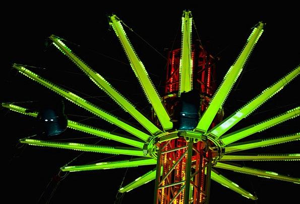 Amusement Laughter Magnetism Carnival Festival Att