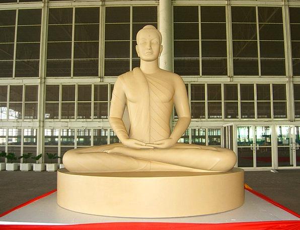 Meditation Thought Buddhism Buddha Calm Wat Medita