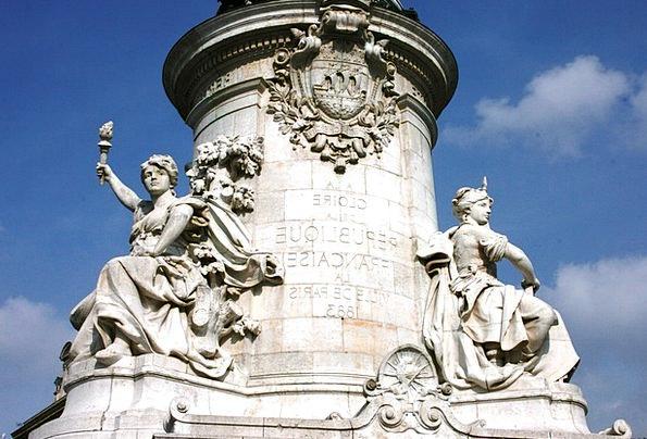 Monument Memorial Buildings State Architecture Par