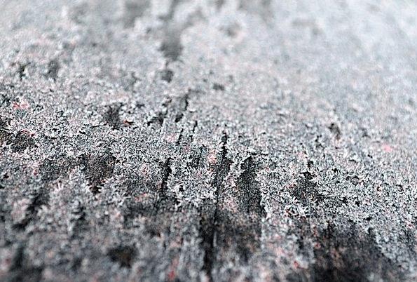 Hoarfrost Season Period Hoariness Winter Snowflake