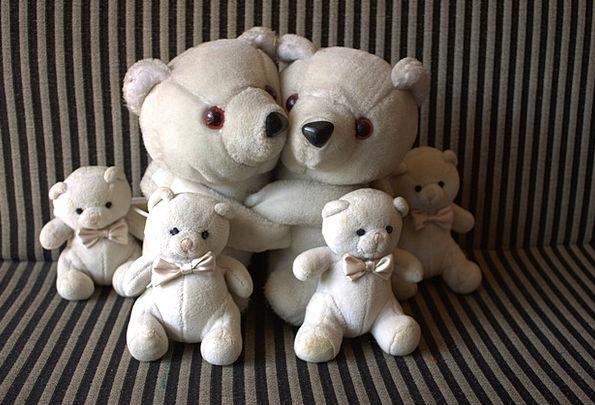 Teddy Bears Teddy Bear Plush Toys Bears Tolerates