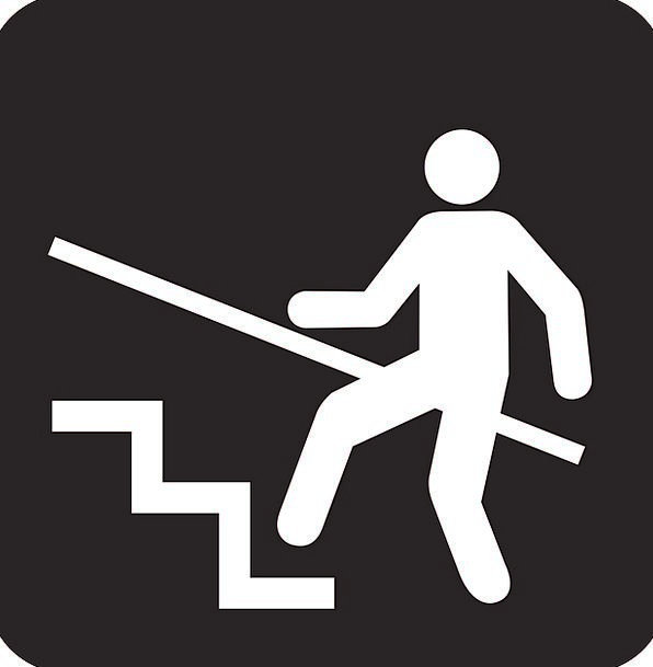 Stairs Staircases Stairway Staircase Free Vector G
