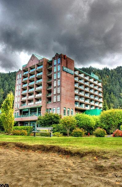Hotel Guesthouse Stay Break Harrison Comfort Ease