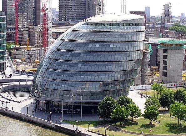 London Buildings Architecture Great Britain Englan