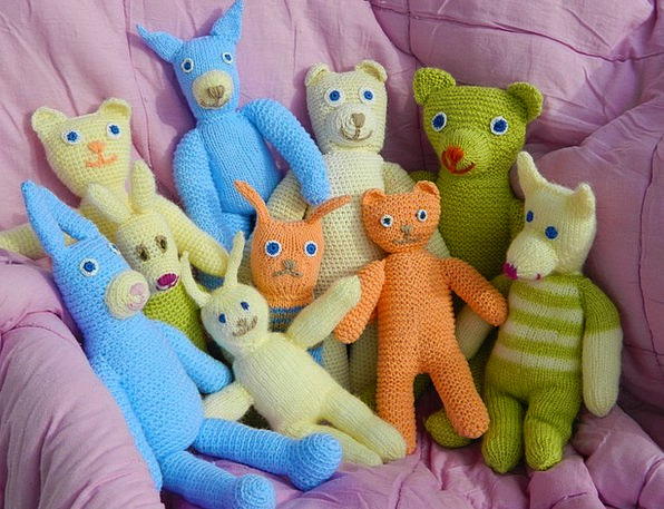 Pehmonukkeja Craft Toys Industry Stuffed Animals D