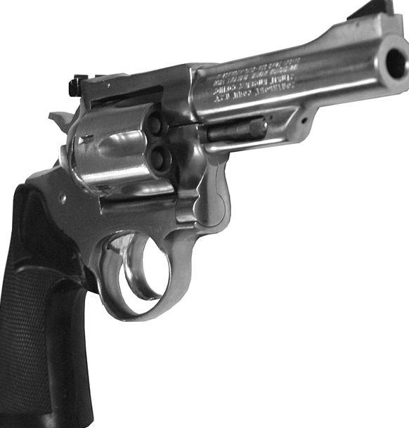 Revolver Weapons Firearms Guns Handguns Pistols We