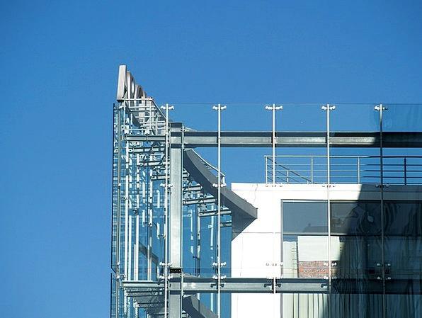 Building Structure Buildings Frontages Architectur