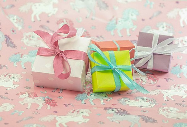 Gift Talent Complete Package Set Made Gift Packagi