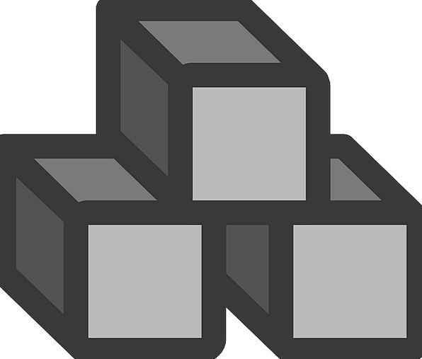 Flat Level Communication Folder Computer System Sc