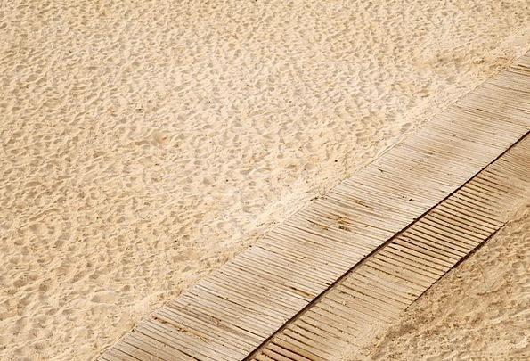 Beach Seashore Vacation Walkway Travel Coast Shore