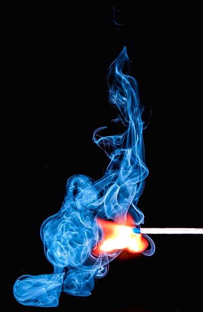 Match Competition Firewood Smoke Burn Sticks Ignit