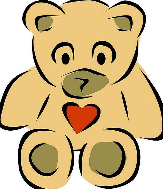 Teddybear Doll Stuffed Full Toy Gift Sleep Slumber