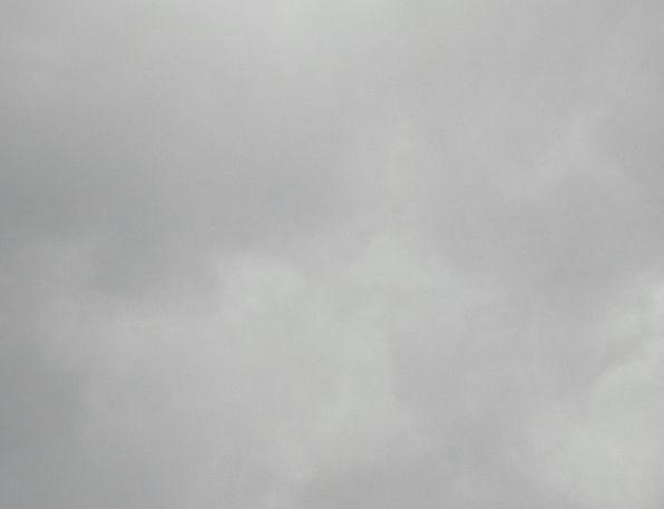 Sky Blue Cloud Mist Cloudy Sky