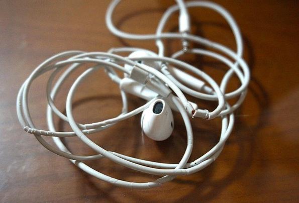 Earpod Earphone Earpiece Apple
