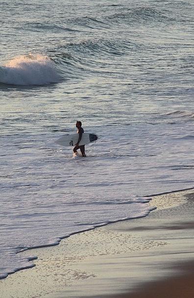 Surf Spray Vacation Marine Travel Wave Upsurge Sea