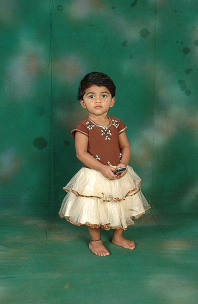 Girl Lassie Youngster Cute Attractive Child Small