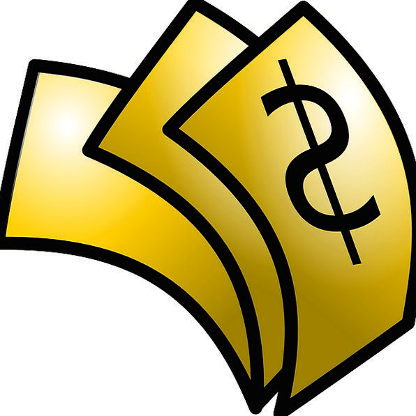 Dollar Buck Finance Business Notes Minutes Money F