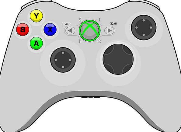 Game Willing Switch Remote Distant Control Console