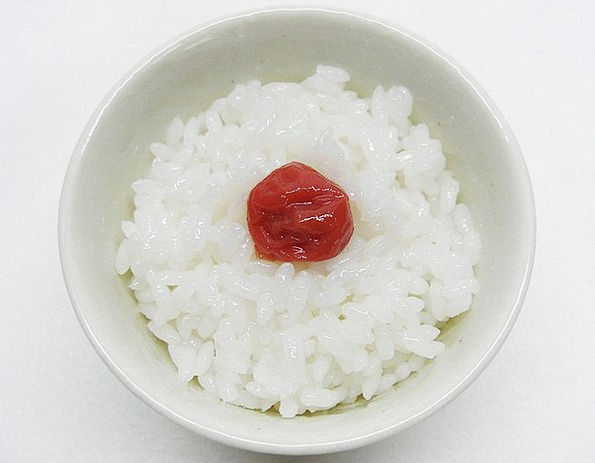 Rice Drink Nourishment Food Pickled Preserved Food