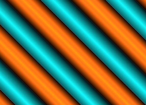 Stripes Strips Textures Backgrounds Orange Carroty