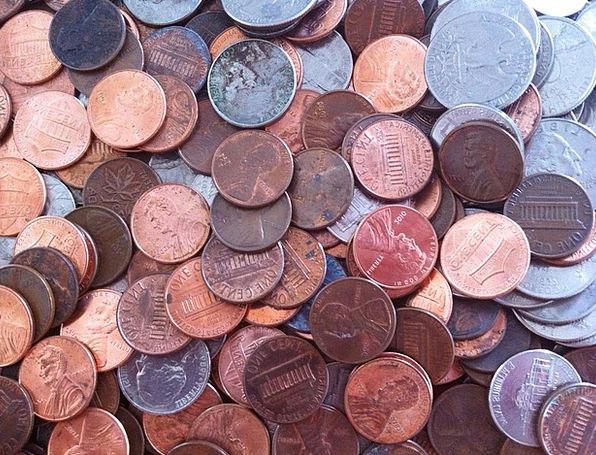 Coins Changes Finance Cash Business Finance Money