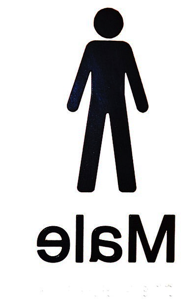 Male Masculine Sign Icon Image Symbol Man Gentlema
